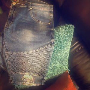 Brand new INC pants